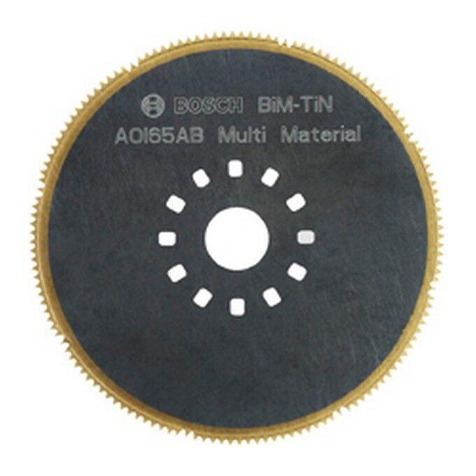 BOSCH Lame segments, Réf. Bosch : ACZ 85 RTT, Qualité de lame de scie Carbure-RIFF, Ø