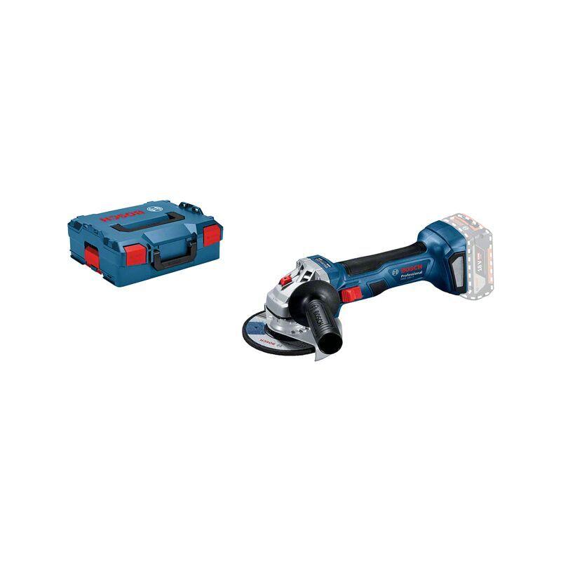 Bosch professional Meuleuse angulaire sans fil 06019H9002 GWS 18V-7 sans