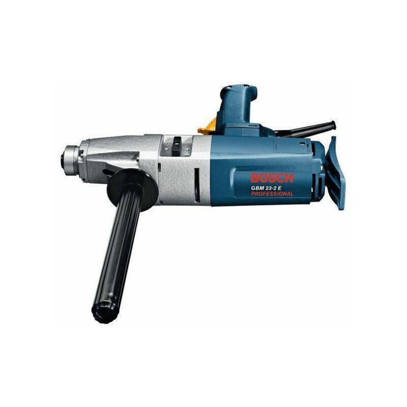 Bosch Professional Perceuse 2 vitesses GBM 23-2 E, 1 150 W - 0601121603