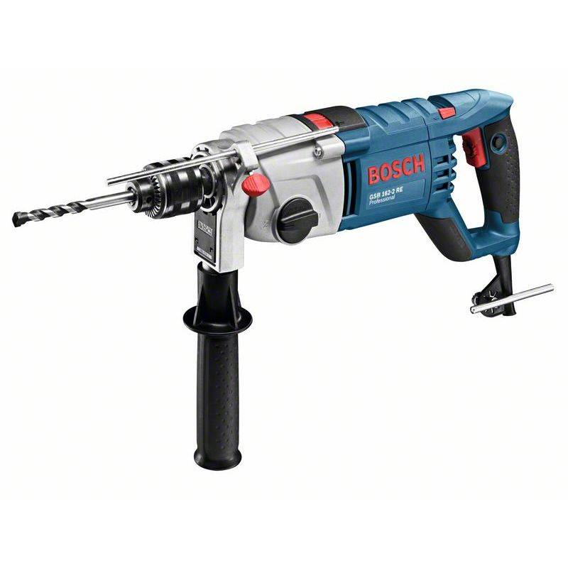 Bosch Professional Perceuse à percussion GSB 162-2 RE, 1 500 W - 060118B000