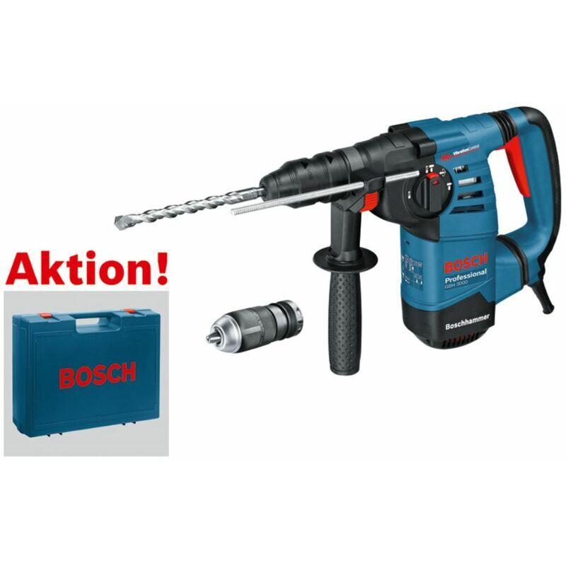 Bosch Professional Perforateur SDS-plus GBH 3000, 780W, avec coffret de