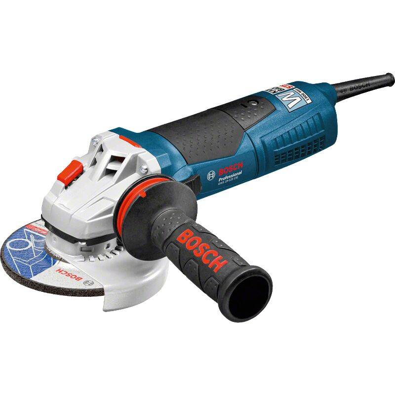 Bosch GWS 19-125 CIE Professional 060179P002 Meuleuse angulaire