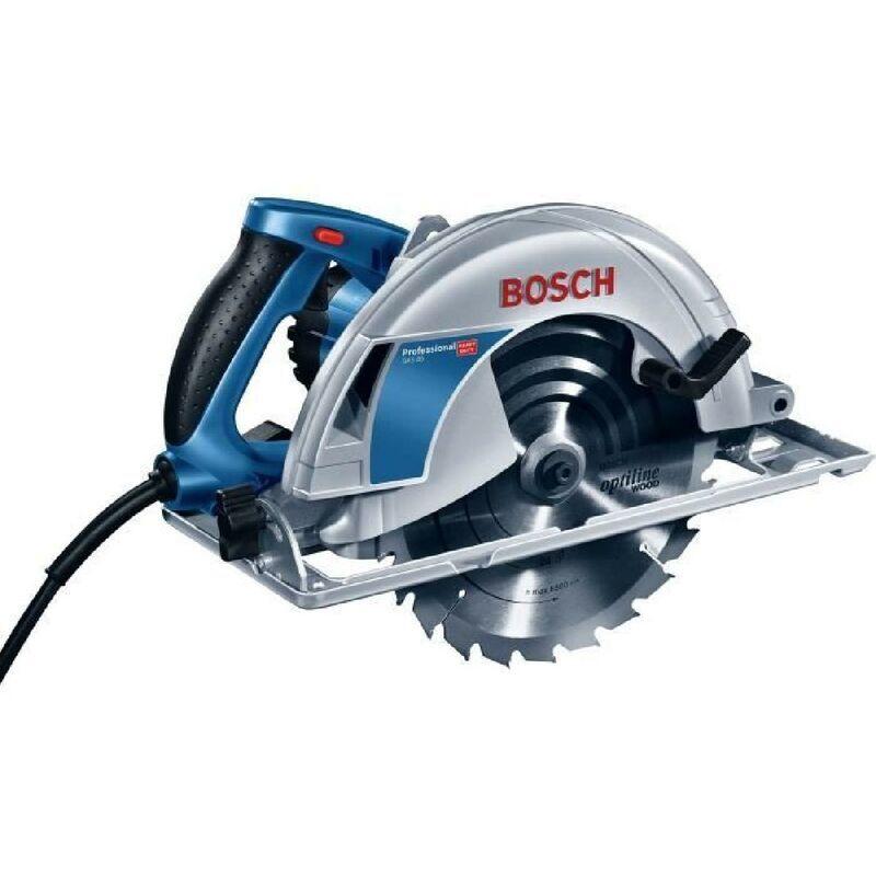Bosch Professional Scie Circulaire Gks 85