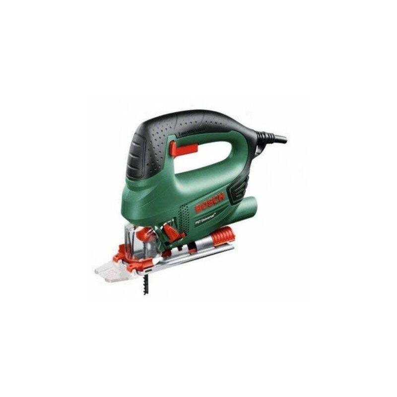 Bosch PST Universal + 530W Scie sauteuse, Coffret plastique - 06033A0106