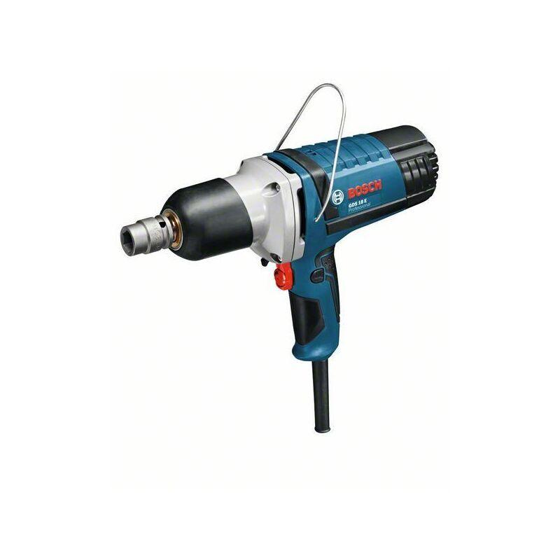 Bosch Professional Boulonneuse GDS 18 E, 500 W - 601444000