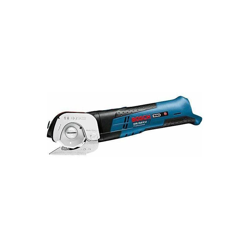 BOSCH Cisaille universelle sans fil Bosch GUS 12V-300 Professional sans batteries ni