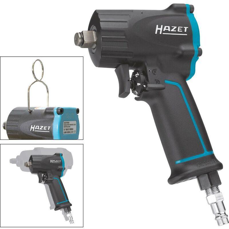 HAZET Visseuse à choc à air comprimé Hazet 9012M 1 pc(s) A688591