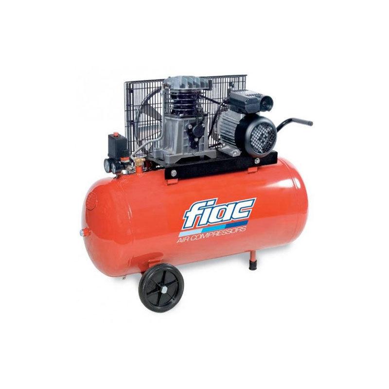 FIAC Compresseur d'air 100L 2CV FIAC AB 100-268 M