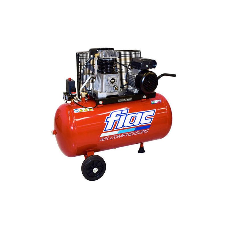 FIAC Compresseur d'air 100 lt 3CV FIAC AB 100/360 T