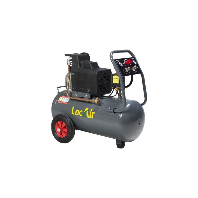 LACME Compresseur MaxAir 15/50 50L 15M³/H LACME - 461500