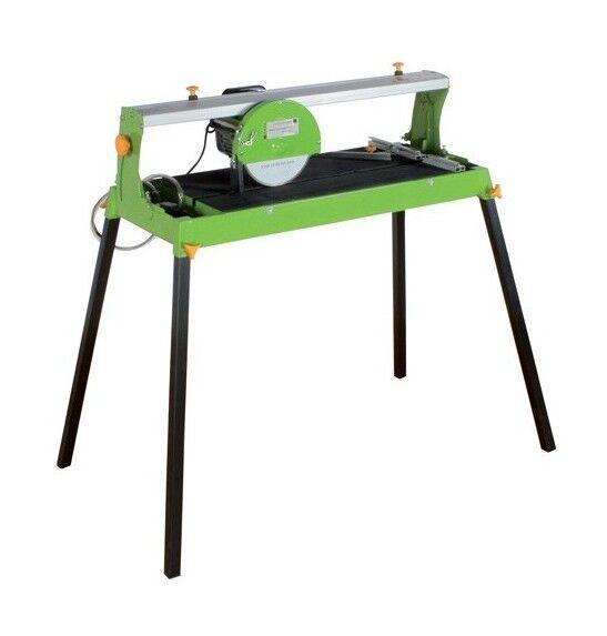 ZIPPER Scie à carrelage sur table D. 200 mm électrique 800 W ZI-FS200 - Zipper - -