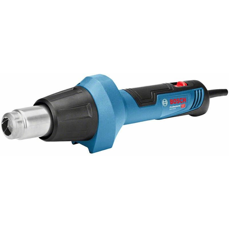 BOSCH Souffleur à air chaud Bosch GHG 20-60 2000 W