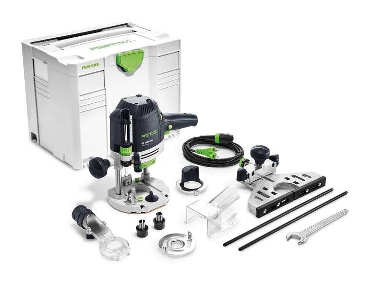 FESTOOL Défonceuse FESTOOL OF 1400 EBQ-Plus - 574341