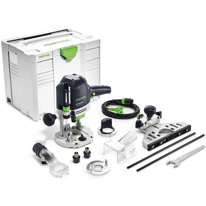 FESTOOL Défonceuse OF 1400 EBQ-Plus - Festool