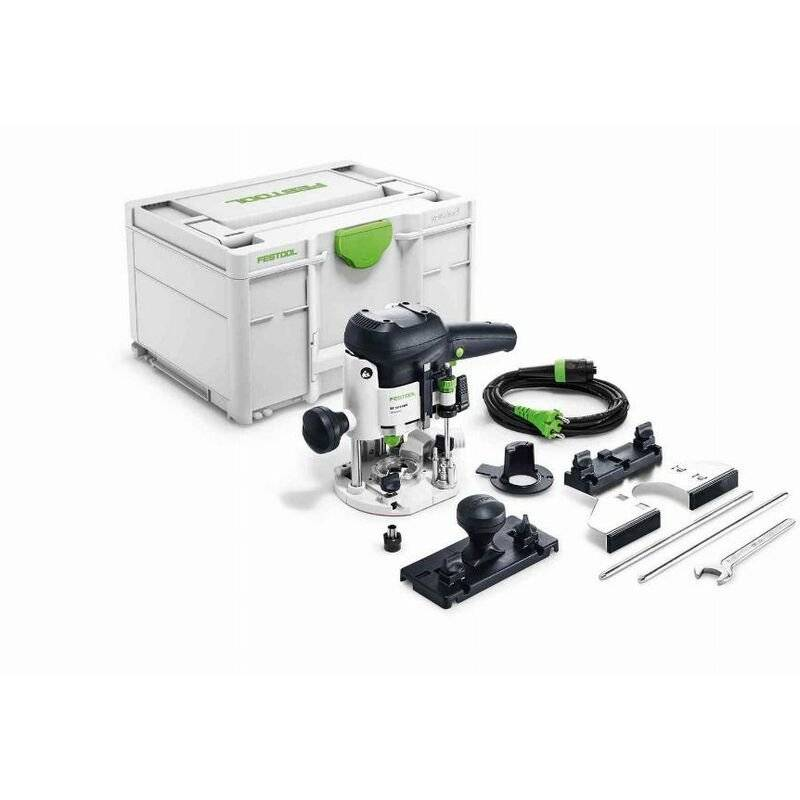 FESTOOL Défonceuse OF 1010 EBQ-Plus FESTOOL - 576196