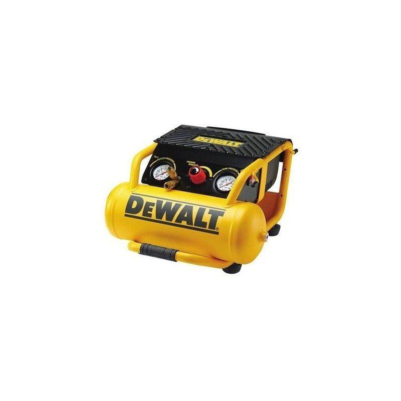 DEWALT DPC10RC-QS. Compresseur Dewalt 10L 501.11