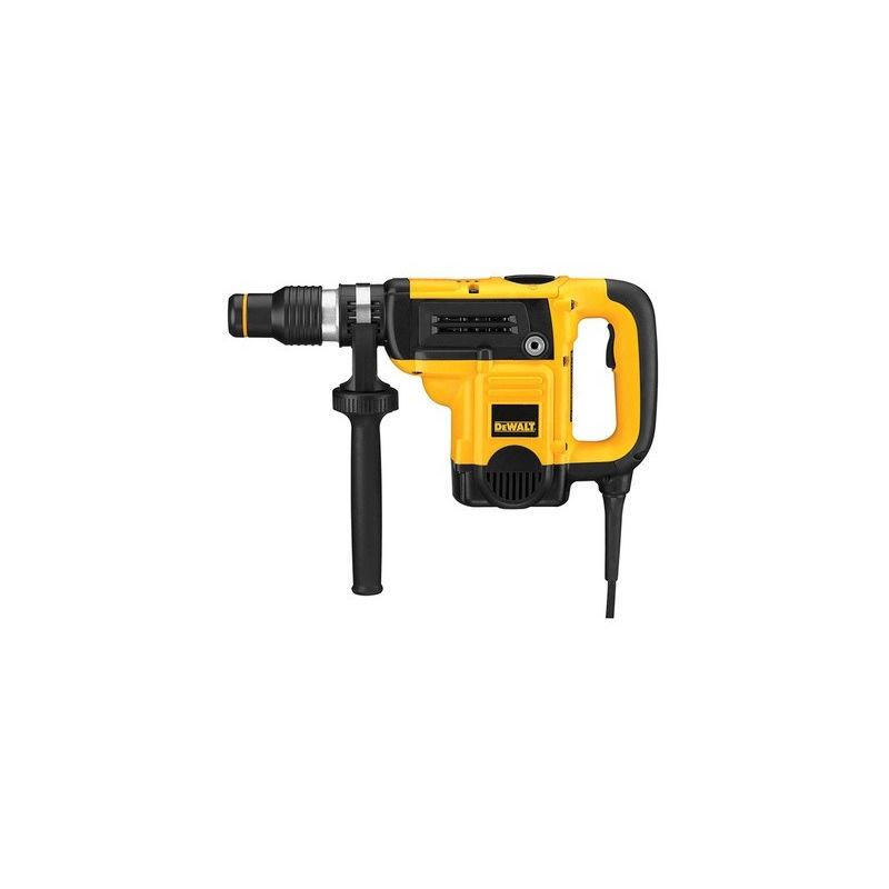 DEWALT Perforateur-Burineur Sds-Max 40Mm D25501K-Qs Dewalt