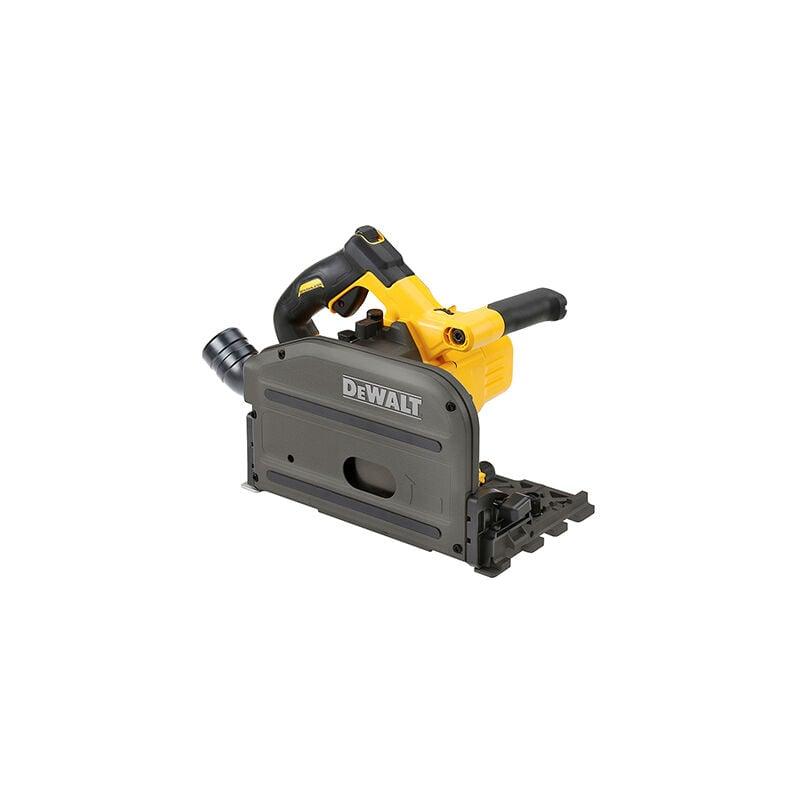 DEWALT Scie circulaire plongeante DEWALT 54V XR FLEXVOLT - Sans batterie, ni chargeur