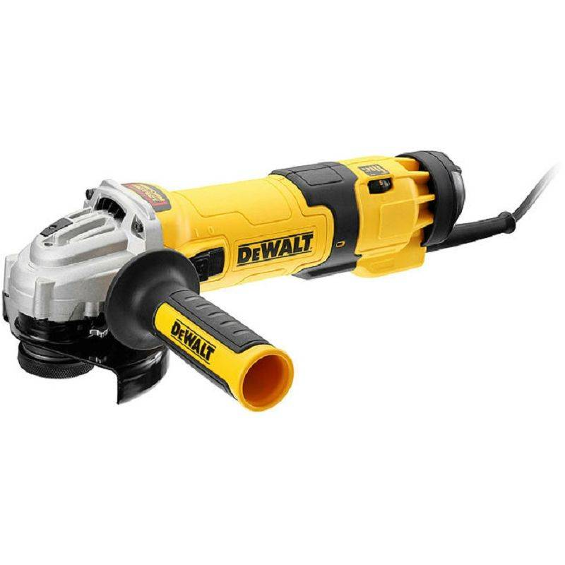 DeWALT Meuleuse 115 mm, 1200 W - DWE4246-QS