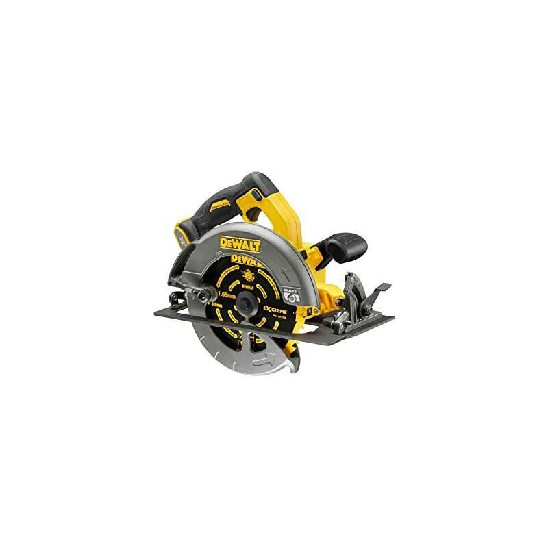 Dewalt DCS575N-XJ Scie circulaire sans balais XR Flexvolt 54V diamètre 190 mm