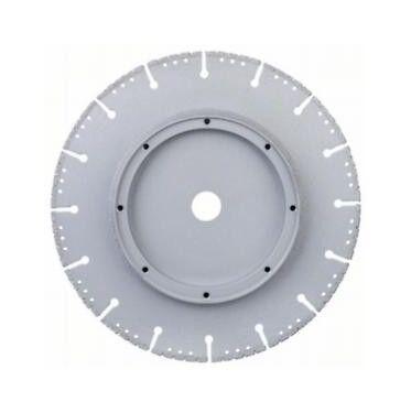 BOSCH Disque BOSCH à tronçonner diamanté & meule à ébarber - Best for Metal - Ø230mm