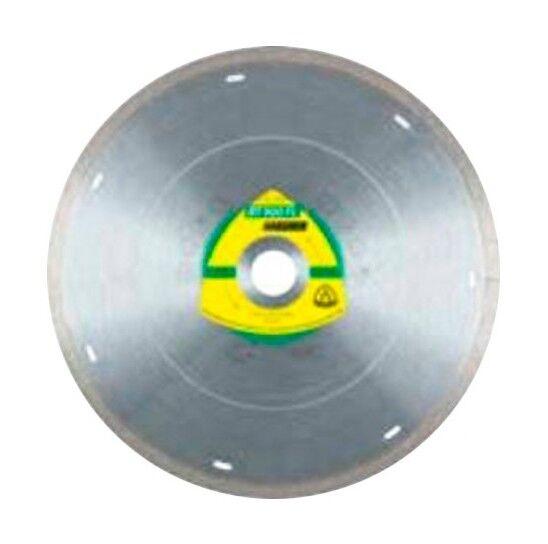 KLINGSPOR Disque diamant SPECIAL DT 900 FL D. 350 x 2,2 x Ht. 7 x 30 mm - Grès cérame /
