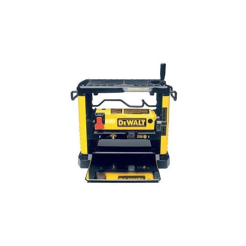 DEWALT DW733-QS. Rabot de chantier Dewalt 1800Watts 317mm