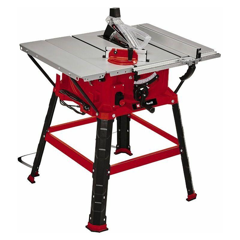 Einhell Table de sciage, TC-TS 254 U - 4340510
