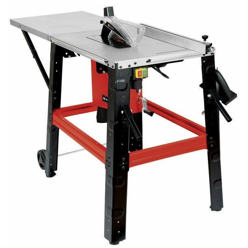 Einhell Tischkreissäge TE-TS 315 UD - 4340558