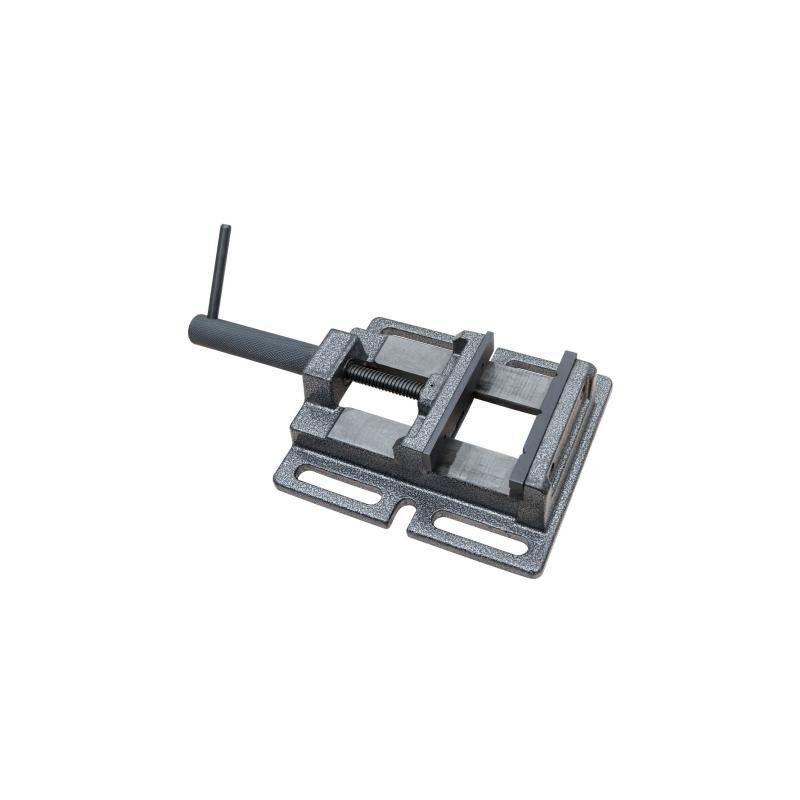 Holzmann - Etau M100 pour perceuse à colonne (100x90 mm)