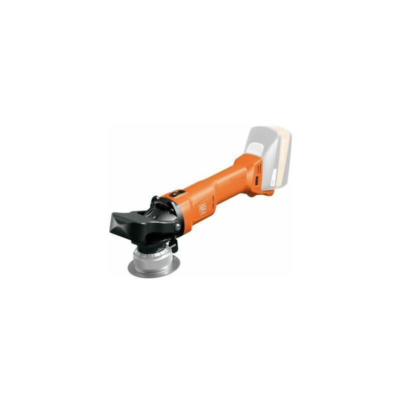 FEIN Chanfreineuse sans fil jusqu'à 5 mm, AKFH 18-5, 18V, sans batterie et chargeur