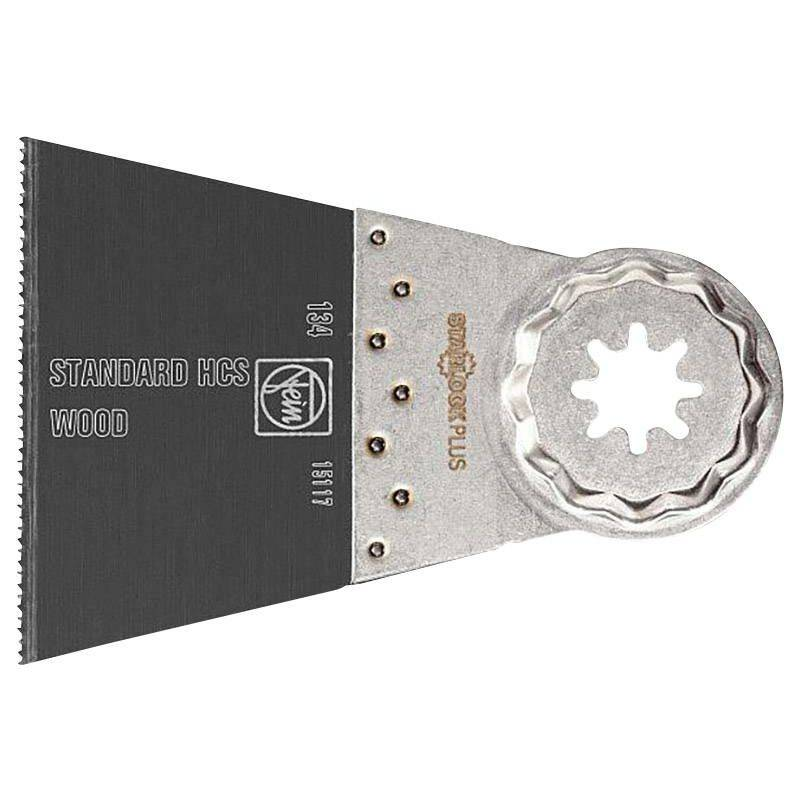 FEIN Lame de scie E-Cut Standard 65 mm x 50 mm 5 pcs Fein 63502134230 W748631