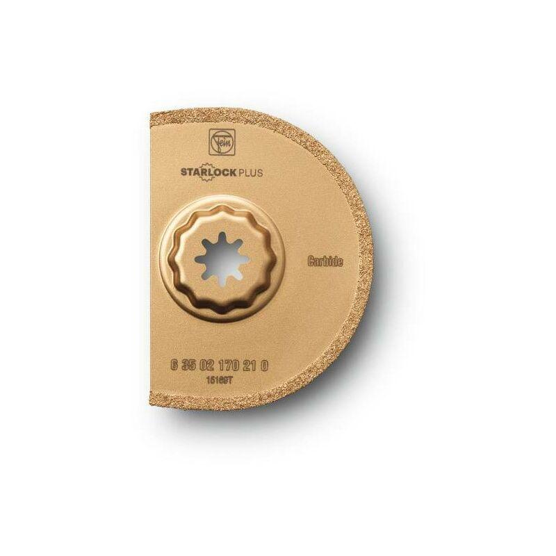 FEIN Lame de scie en métal dur 90 mm W744281