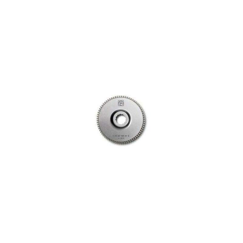 FEIN Lame de scie à concrétion diamant avec denture ouverte - 63502190010 - Fein