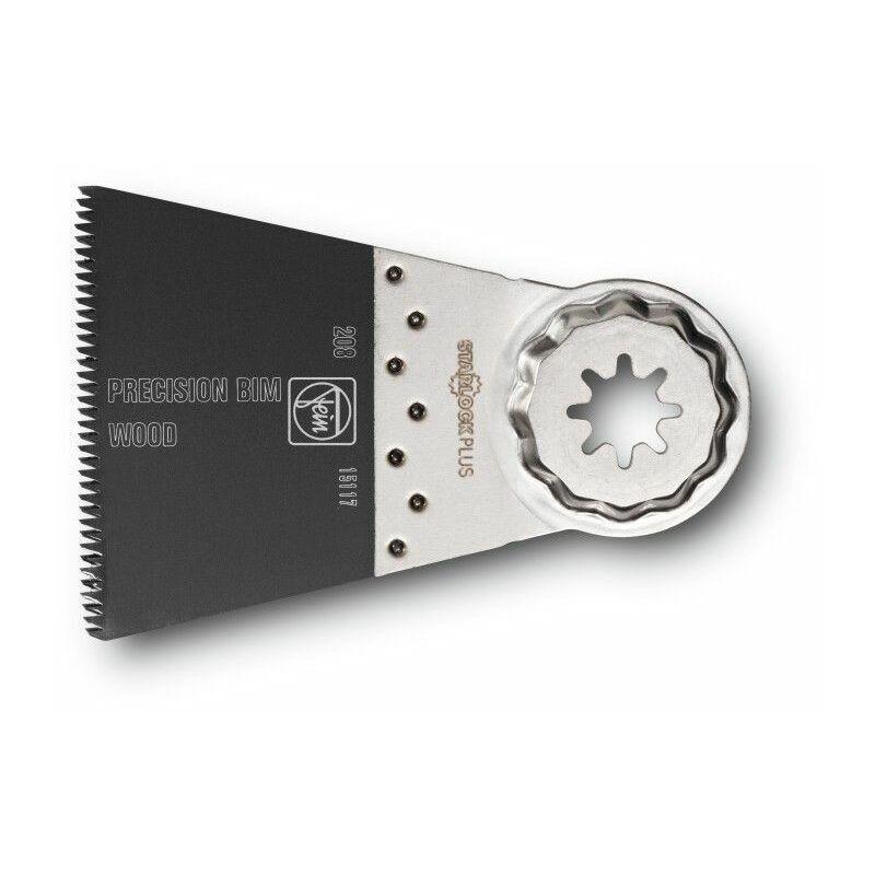Fein Lame de scie de précision E-Cut BIM, 50 x 65 mm, 10 pce - 63502208240