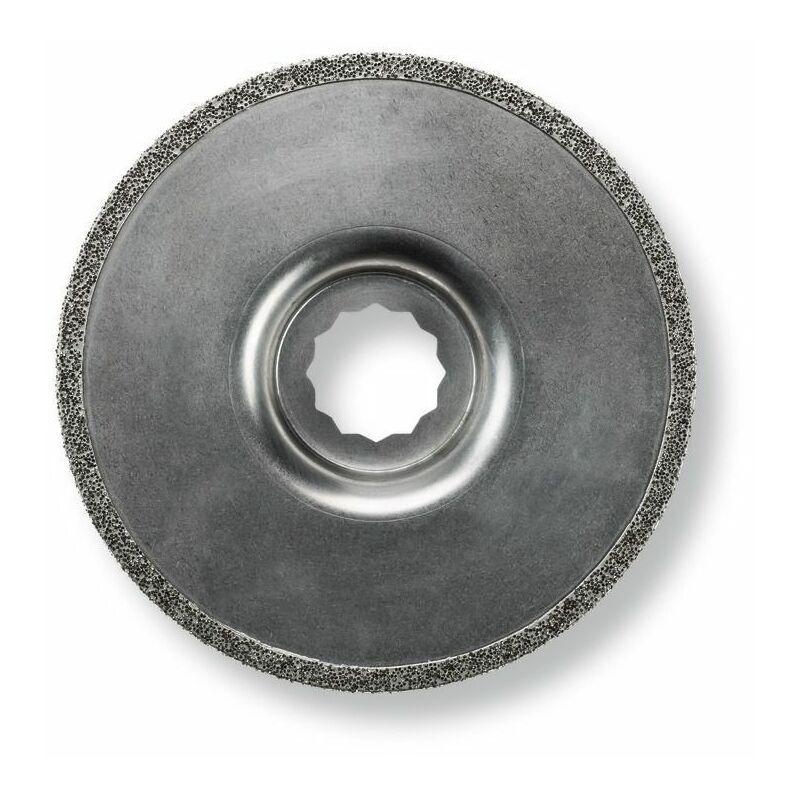 FEIN Lame de scie diamantée Ø 105 mm, 5 Pce - 63502167020 - Fein