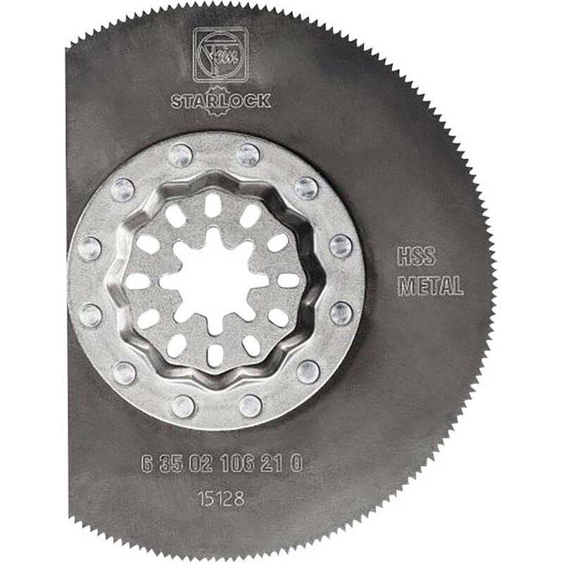 FEIN Lame de scie HSS 85 mm 63502106210 - Fein