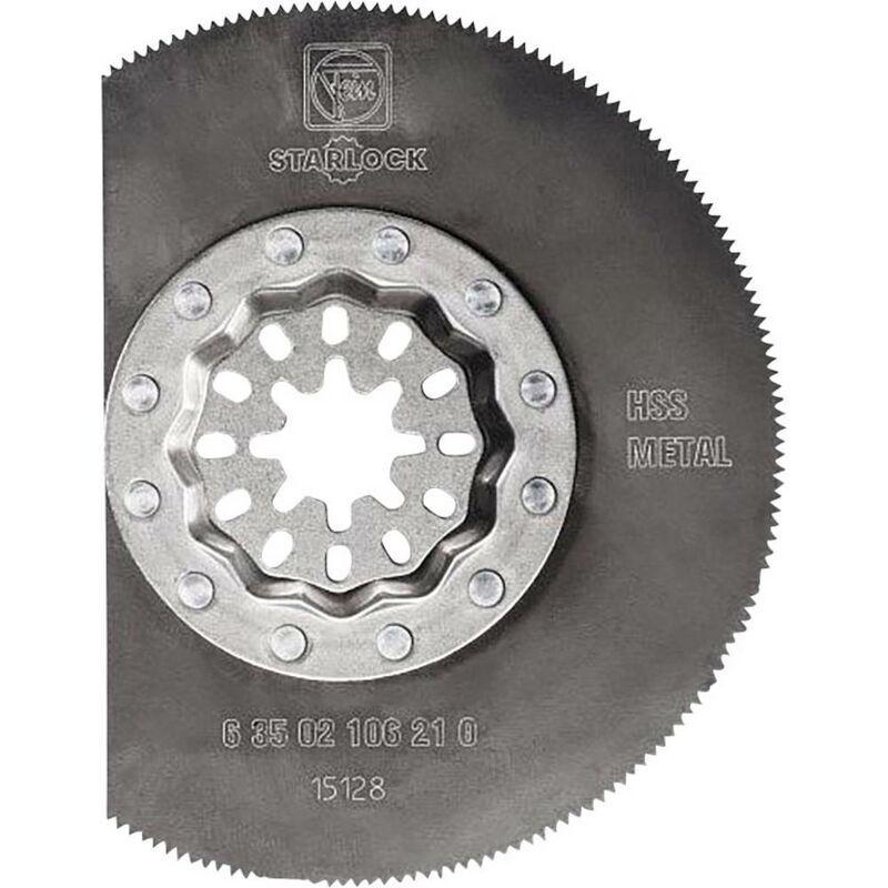 FEIN Lame de scie HSS 85 mm 2 pcs Fein 63502106220