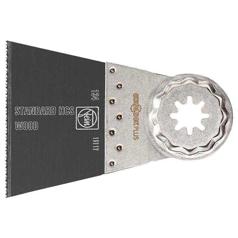 Fein - Lame de scie E-Cut Standard 65 mm x 50 mm 5 pcs W748631