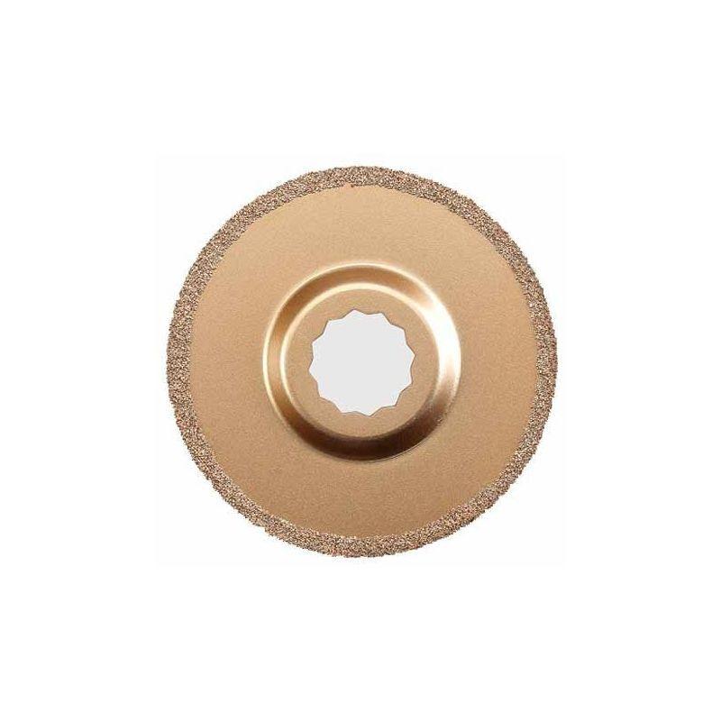 FEIN Lame segment à concrétion carbure 2,2mm - Réf.156 SuperCut