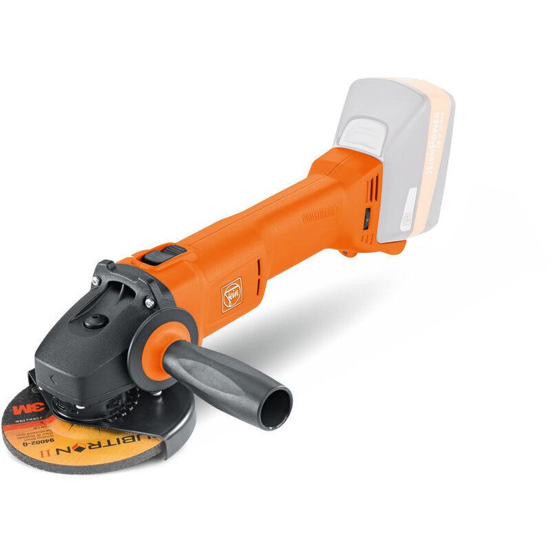 Fein Meuleuse d angle sans fil ? 125 mm CCG 18 125 BL Select 71200262000