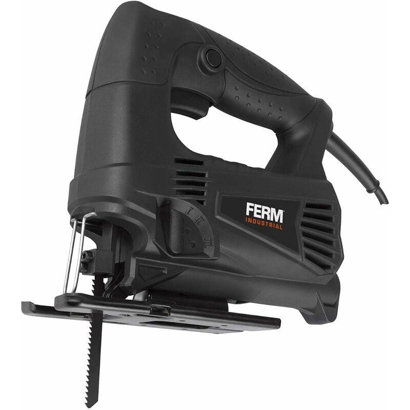 FERM JSM1028P Scie sauteuse 450W