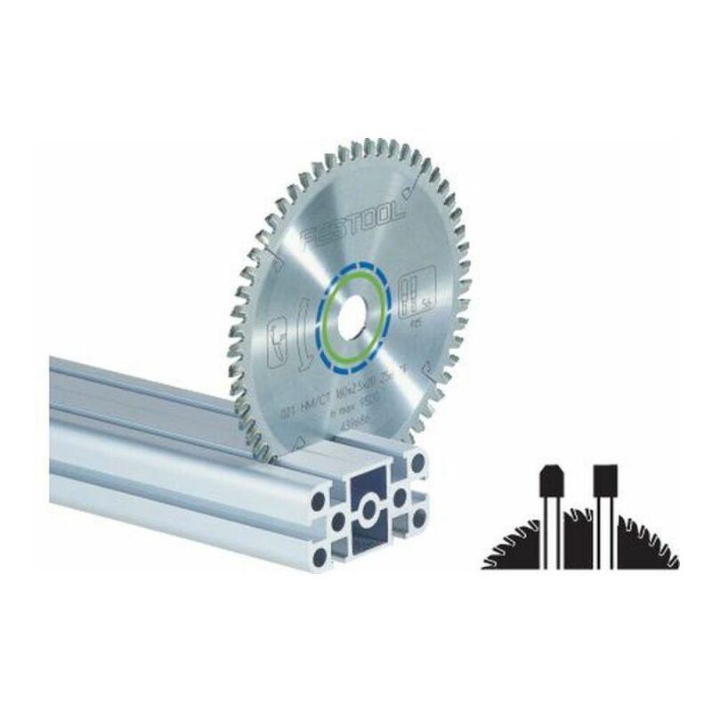 FESTOOL Lame de scie speciale ALU / PVC FESTOOL - Diamètre 190mm - 492051