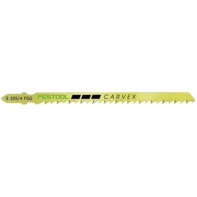 FESTOOL Lame de scie sauteuse S 105/4 FSG/20 - Festool