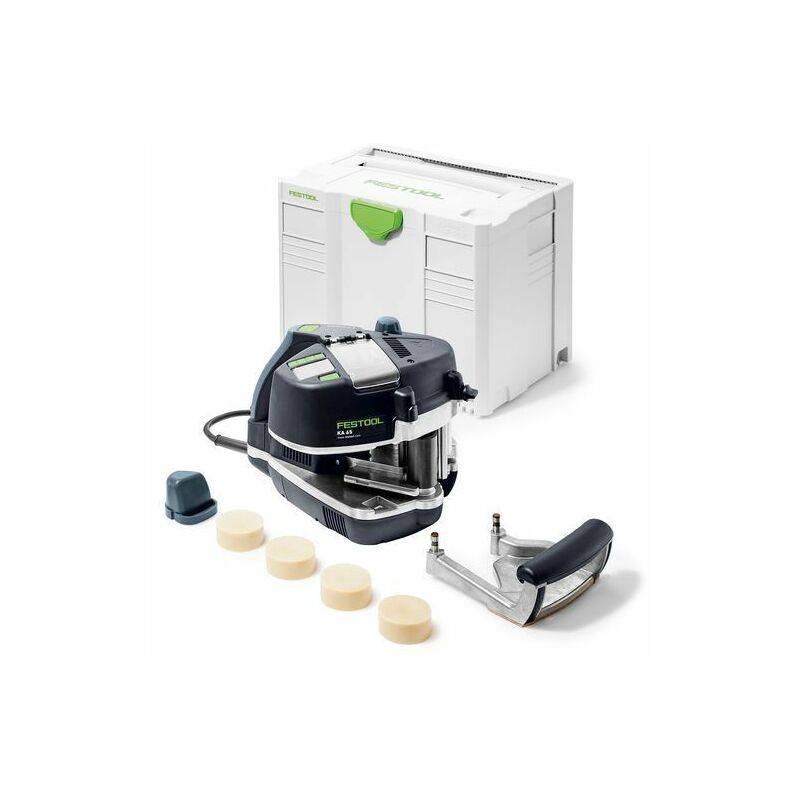 Festool Plaqueuse de chants KA 65 Plus CONTURO - 574605
