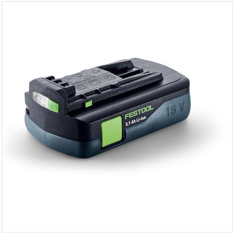 Festool PSC 420 EB Li-Basic Scie sauteuse sans fil CARVEX avec boîtier