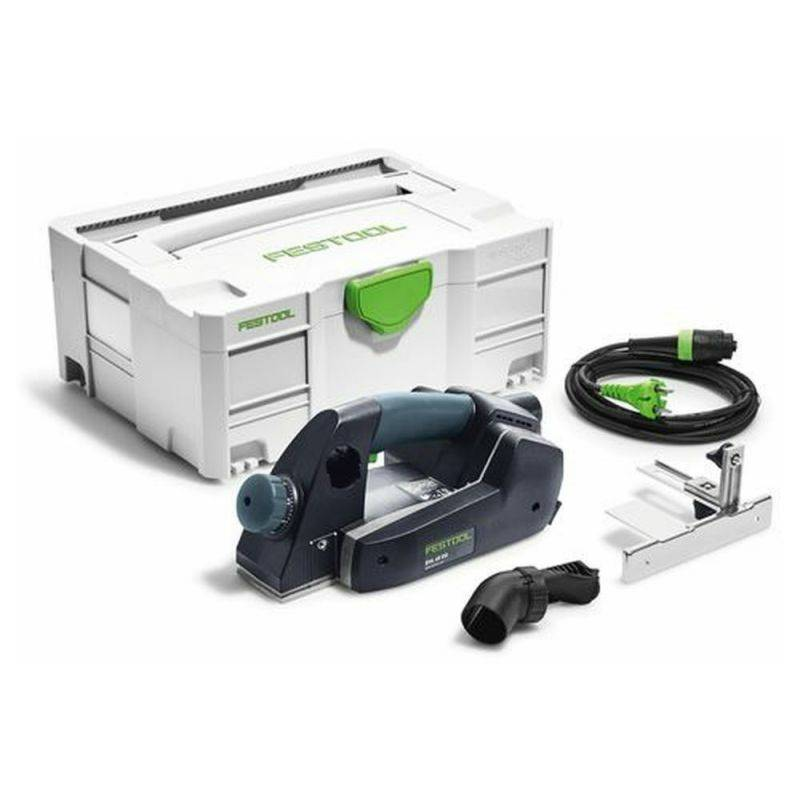Festool Rabot EHL 65 EQ-Plus