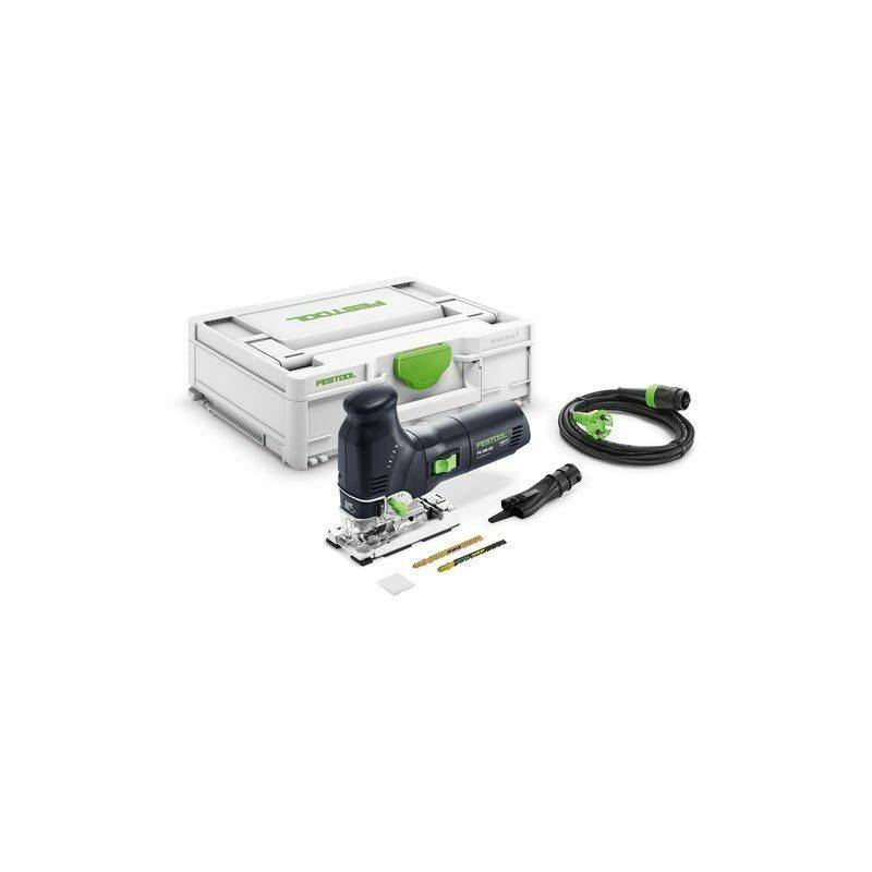 Festool Scie sauteuse 720W PS 300 EQ-Plus TRION - 576041