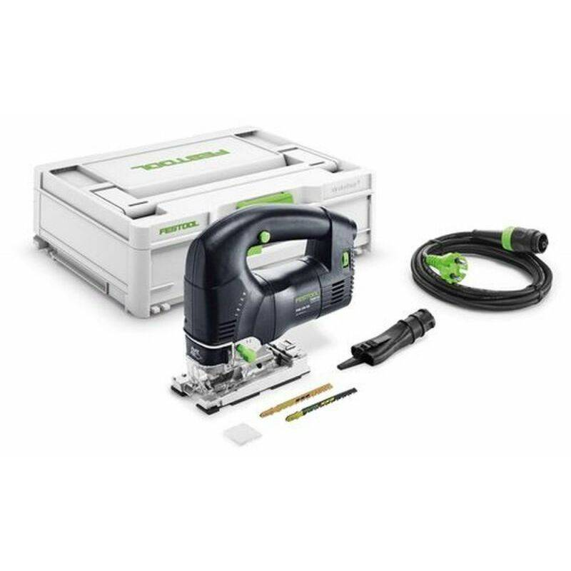 FESTOOL Scie sauteuse PSB 300 EQ-Plus TRION   576627 - Festool