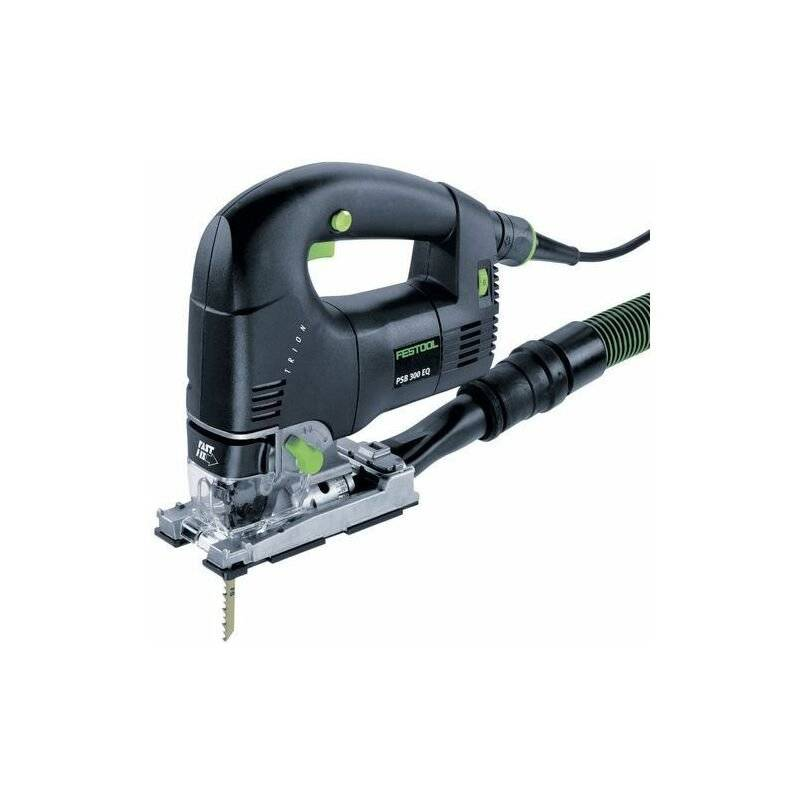 Festool Scie sauteuse 720W PSB 300 EQ-Plus TRION - 576047